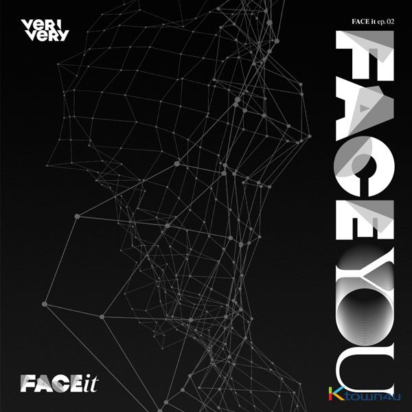 VERIVERY - Mini Album Vol.4 [FACE YOU] (DIY Ver.)