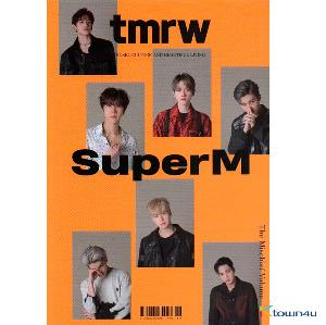 Tmrw Magazine 2020 Volume #36 SuperM