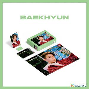 BAEKHYUN - Puzzle Package Limited Edition