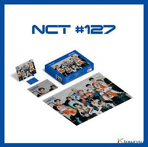 NCT 127 - Puzzle Package Limited Edition (Group Ver.)