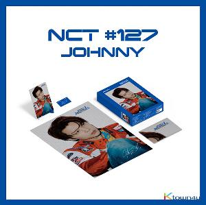 NCT 127 - Puzzle Package Limited Edition (Johnny ver)
