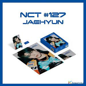 NCT 127 - Puzzle Package Limited Edition (Jaehyun ver)