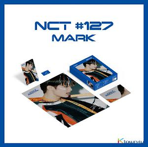 NCT 127 - Puzzle Package Limited Edition (Mark ver)