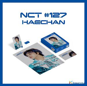 NCT 127 - Puzzle Package Limited Edition (Haechan ver)