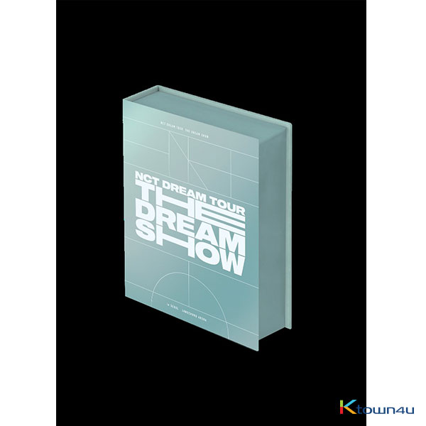[HAPPY DAYS] NCT DREAM - TOUR THE DREAM SHOW KiT Video