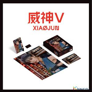 WayV - Puzzle Package Limited Edition (Xiao jun Ver.)
