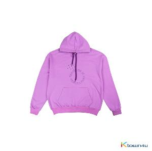 [TREASUREMAP] TREASURE - TREASURE HOODIE_PURPLE