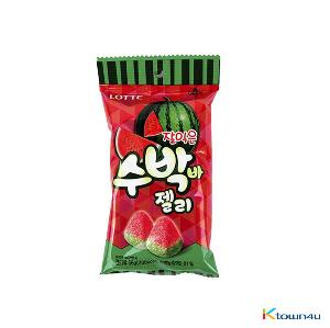Watermelonba Jelly 56g*1EA