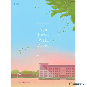 BTS - A Supplementary Story : You Never Walk Alone GRAPHIC LYRICS Vol.1