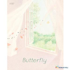 BTS - Butterfly : GRAPHIC LYRICS Vol.5