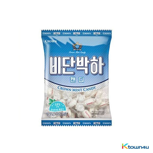 silky mint candies 140g*1EA