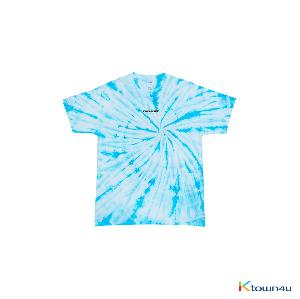 [TREASUREMAP] TREASURE - TREASURE T-SHIRTS_TYPE 1 TIE DYE