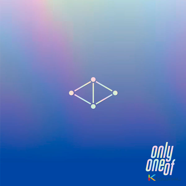 OnlyOneOf - Album [Produced by [   ] Part2] (ICE VER)