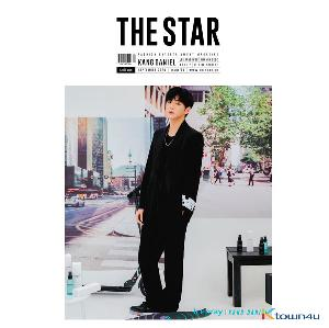 [韓国雑誌] THE STAR 2020.09 (Cover : Kang Daniel/  Content : ATEEZ 26p)