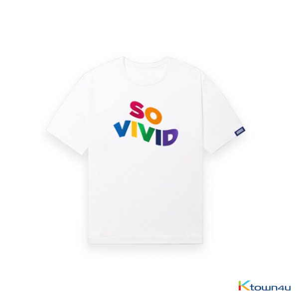 AB6IX - SO VIVID T-SHIRT