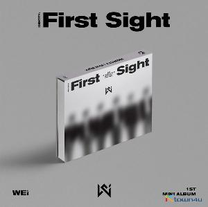 WEi - Mini Album Vol.1 [IDENTITY : First Sight] (i Ver.)