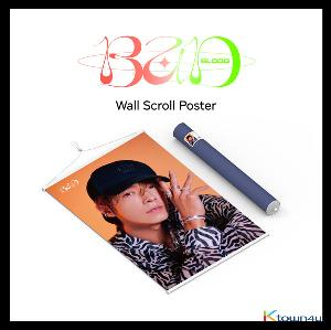 SUPER JUNIOR D&E - Wall Scroll Poster (donghae ver)