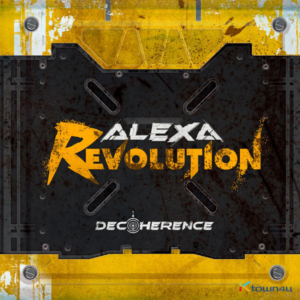 AleXa - Album [DECOHERENCE]