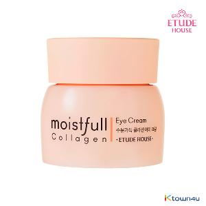 [ETUDE HOUSE] Moistfull Collagen Eye Cream_28ML