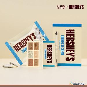 [ETUDE HOUSE] Play Color Eyes Mini (#HERSHEY'S Cookie&Cream)