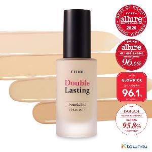 [ETUDE HOUSE] Double Lasting Foundation