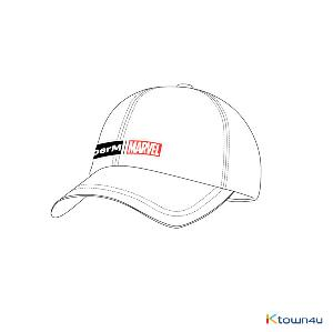 SuperM - SuperM X MARVEL BALL CAP