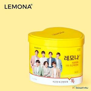 [kyungnampharm] BTS : Lemona 2g*10ea*6set (Random 1case out of 8case)