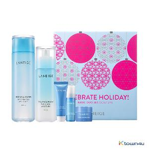 LANEIGE 20 Holiday Basic 2ea Moisture Set