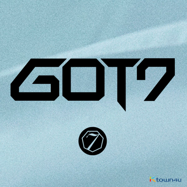 GOT7 - Album Vol.4 [Breath of Love : Last Piece] (Random Ver.)