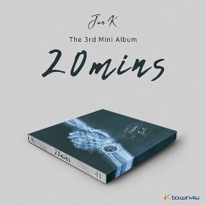 2PM : JUN. K - MINI ALBUM Vol.3 [20mins]