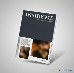KIM SUNG KYU - Mini Album Vol.3 [INSIDE ME] (A Ver.)