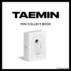 TAEMIN - MINI COLLECT BOOK [Limited Edition]