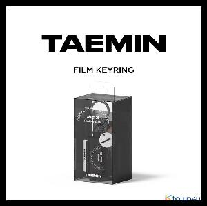 TAEMIN - FILM KEYRING [Limited Edition]
