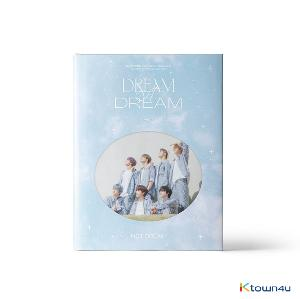 NCT DREAM - NCT DREAM PHOTO BOOK [DREAM A DREAM]