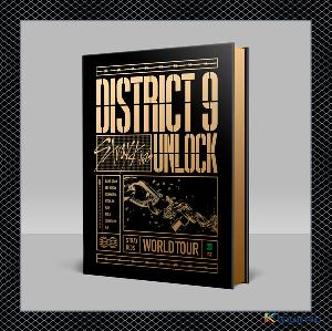 [DVD] Stray Kids - Stray Kids World Tour World Tour 'District 9 : Unlock' in SEOUL