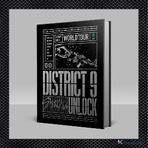[BLU-RAY] Stray Kids - Stray Kids World Tour 'District 9 : Unlock' in SEOUL
