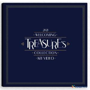 TREASURE - TREASURE`S 2021 WELCOMING COLLECTION : KiT VIDEO