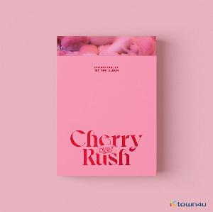 [Ktown4u Event] Cherry Bullet - Mini Album Vol.1 [Cherry Rush]