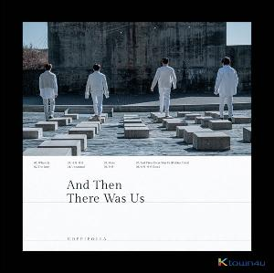 HOPPIPOLLA - Mini Album Vol.2 [And Then There Was Us]