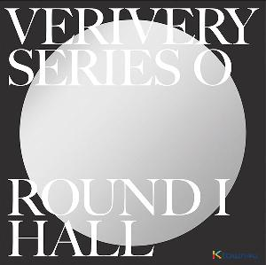 VERIVERY - シングルアルバム2集[SERIES `O` [ROUND 1 : HALL]] (B Ver.)