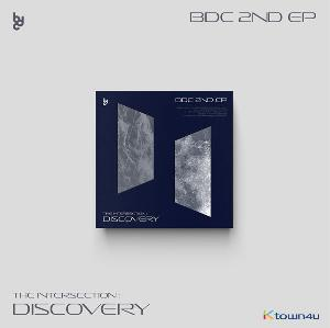 BDC - EP アルバム[THE INTERSECTION : DISCOVERY] (REALITY Ver.)
