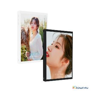 [フォトブック] サナ- 1ST PHOTOBOOK [Yes, I am Sana.] (Black Ver.)