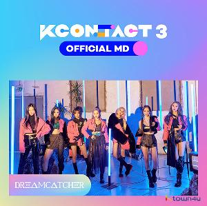 DREAMCATCHER- チケット& AR カードセット[KCON:TACT3 公式MD]