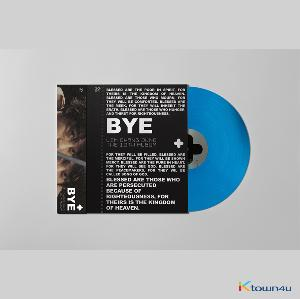 LIM CHANG JUNG - LP アルバム10集[BYE] (Turkish Green Color Ver.) (限定版)