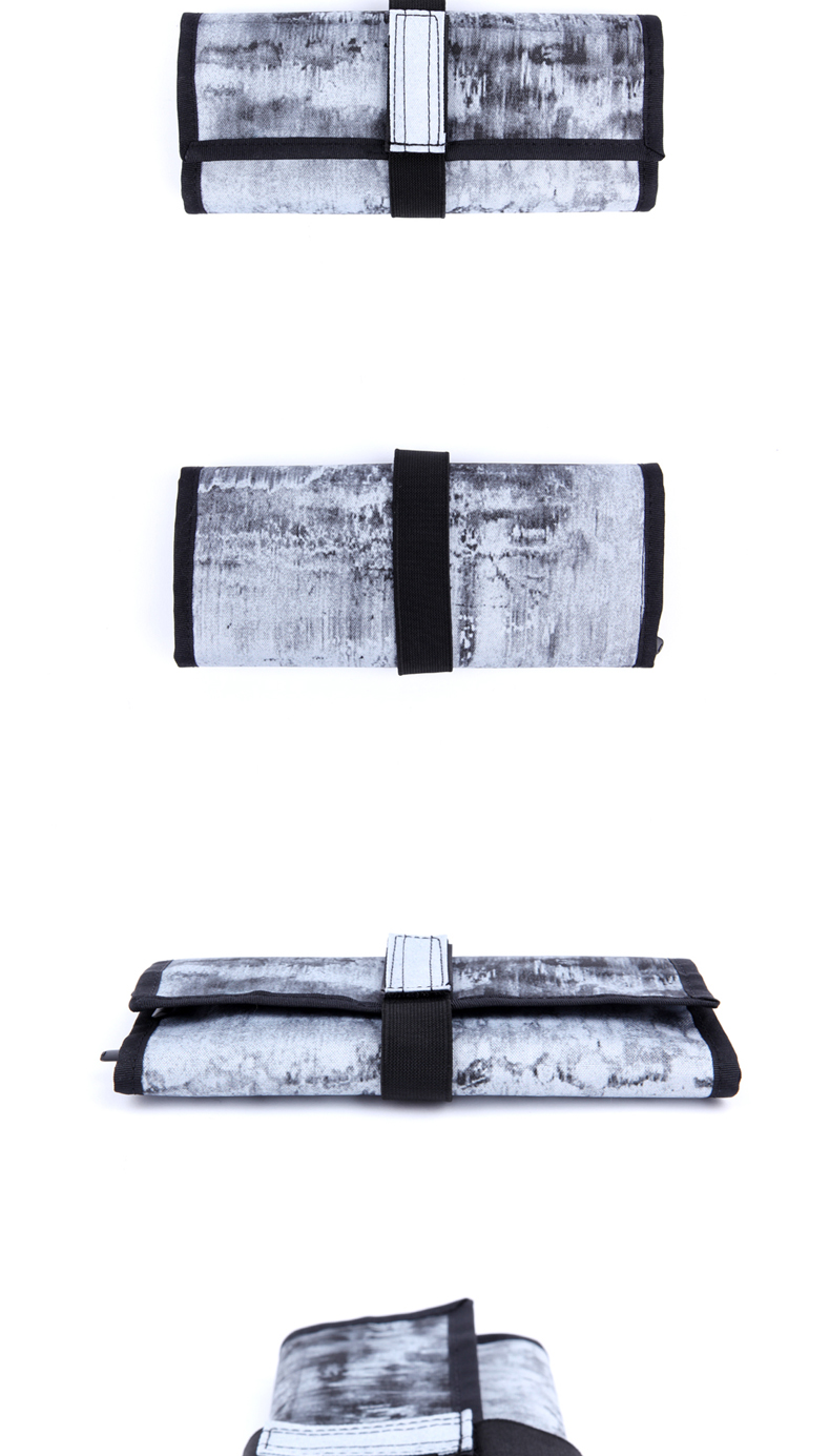[0TO10] BIGBANG - TRAVEL POUCH