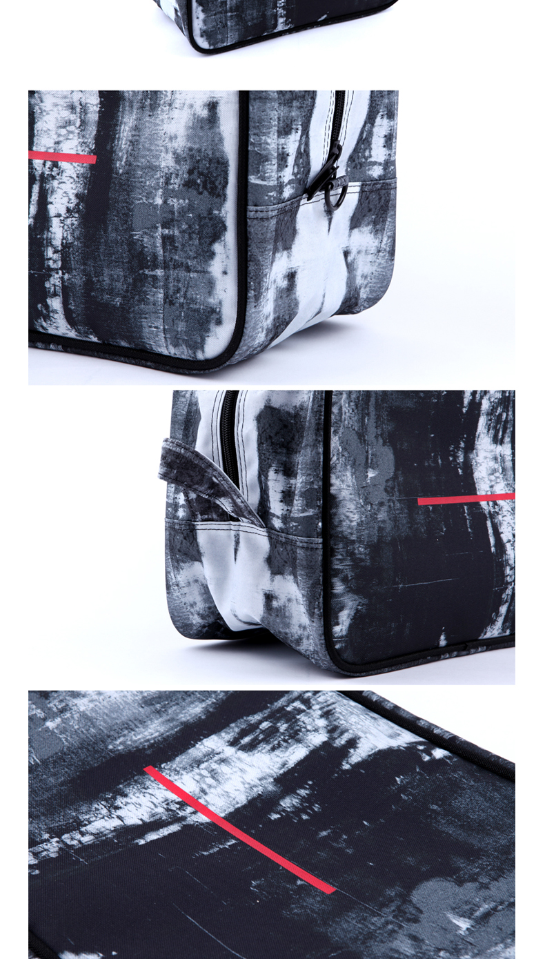 [0TO10] BIGBANG - POUCH SET